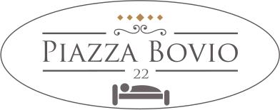 Piazza Bovio 22